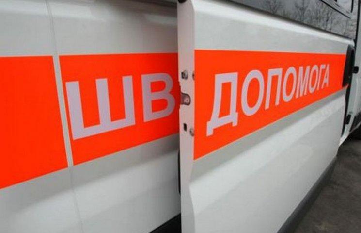 У Хмельницькому патрульні знайшли чоловіка, що втік з лікарні