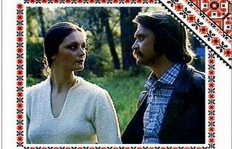 У Чернівцях на честь 75-річчя з дня народження Івана Миколайчука у дворику Ратуші відбудеться кінопоказ