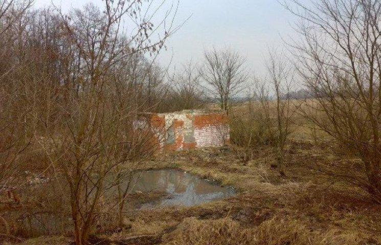 На Хмельниччині розбазарили гроші на очисні споруди