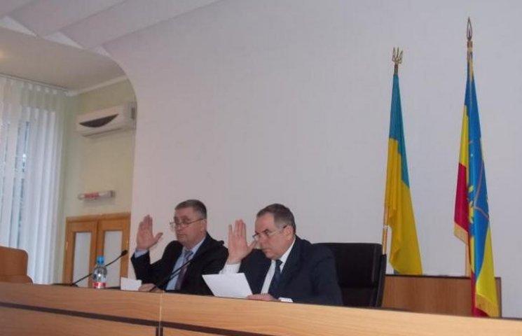 На Вінниччині депутати збираються відправити у відставку керівництво району