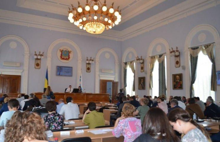 План зонінгу Миколаєва нарешті очікують отримати за декілька місяців
