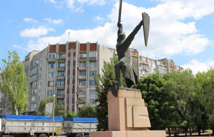 Миколаївські депутати просять голову ОДА не зносити пам