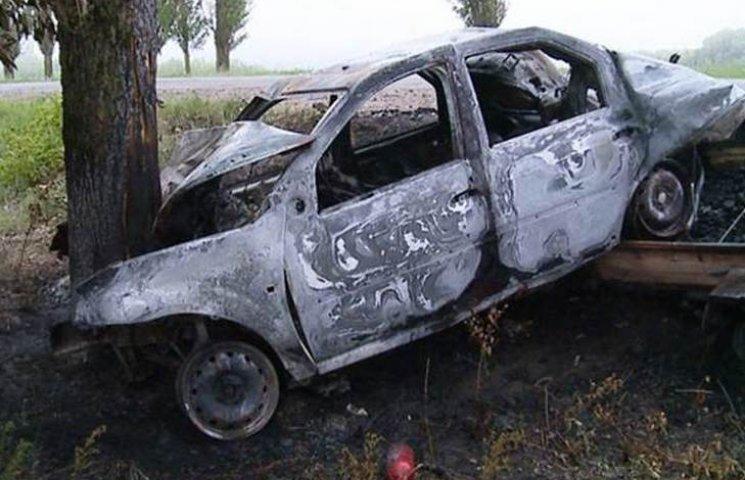 На Вінничині сон водія закінчився чотирма смертями