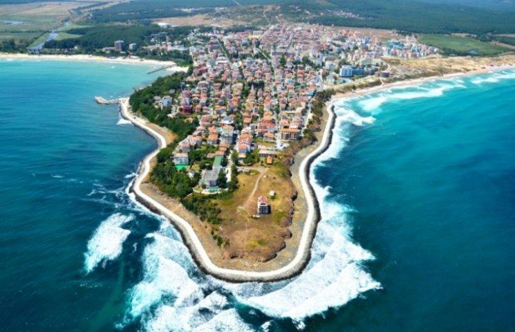 З Одеси на літо відкриється прямий рейс на курорт Болгарії