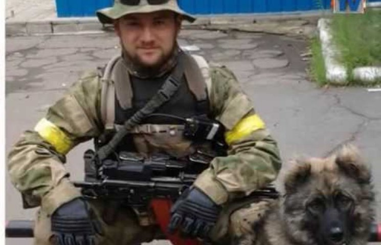Хмельницького спецпризначенця Олександра Петраківського лікують досі у Польщі
