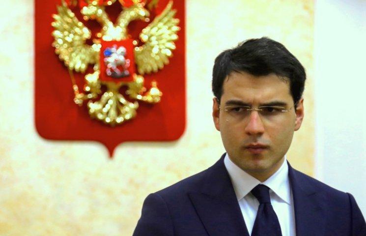 Источник: Кремлевский куратор сепаратистских проектов в Украине курировал обмен Глищинской и Диденко