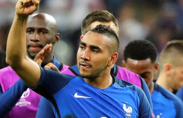 Франція не без проблем перемогла Албанію…