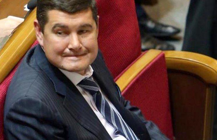 10 фактов, которые нужно знать о депутате Александре Онищенко