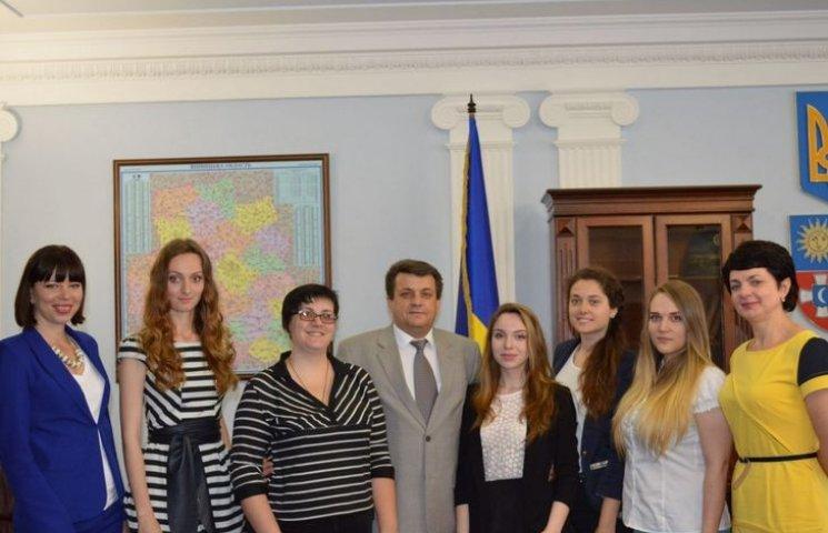Шестеро вінницьких студентів стажуватимуться в Польщі