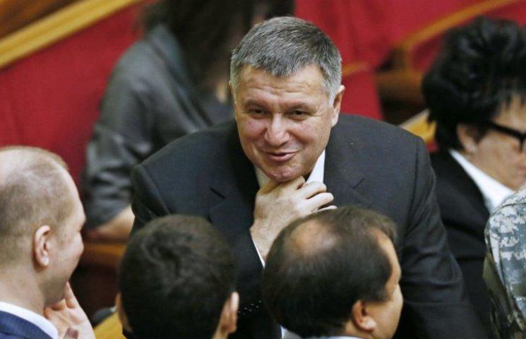 """Как Аваков собрал роту """"пиджаков"""" в Раде"""