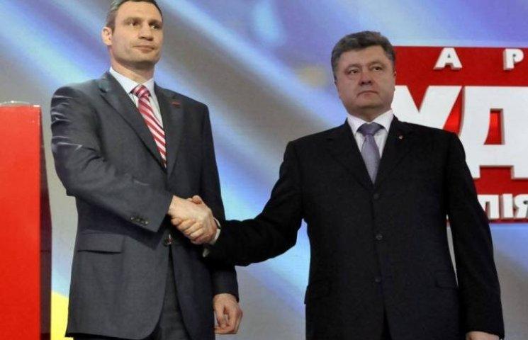 Кто будет руководить Николаевщиной, будет решать Кличко