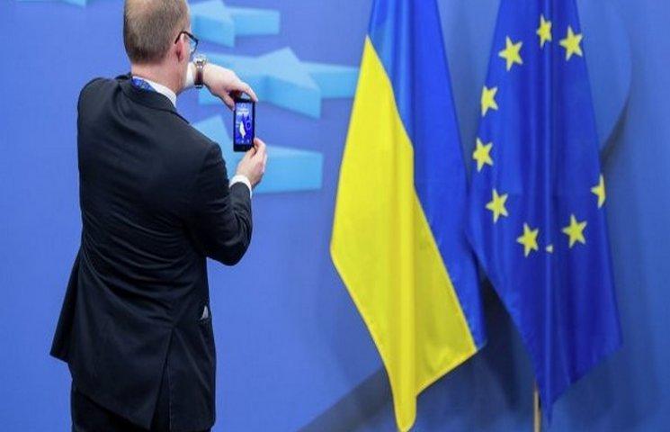 Хмельниччина імпортує товари виключно з Євросоюзу