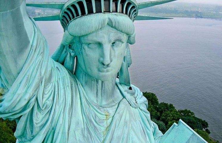 ТОП-9 сестер Статуи Свободы