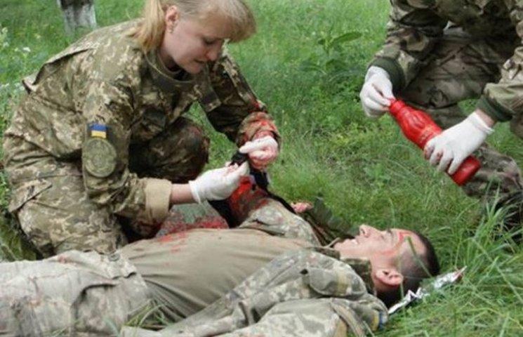 Як британські військові навчають воювати за стандартами НАТО
