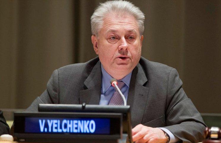 Єльченко: Після виступу на Росії генсек ООН втратив право говорити про Україну