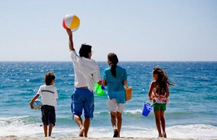 Українці сміливіше планують літні відпустки
