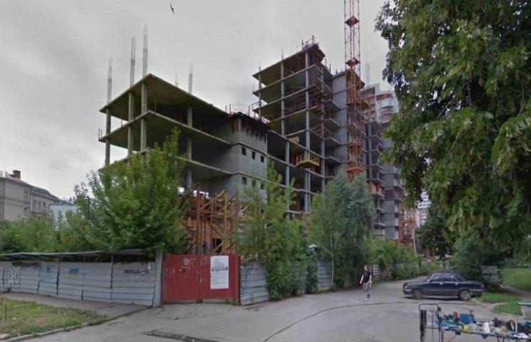 """У Харкові забудовники хотіли """"кинути"""" клієнтів на 125 мільйонів гривень"""