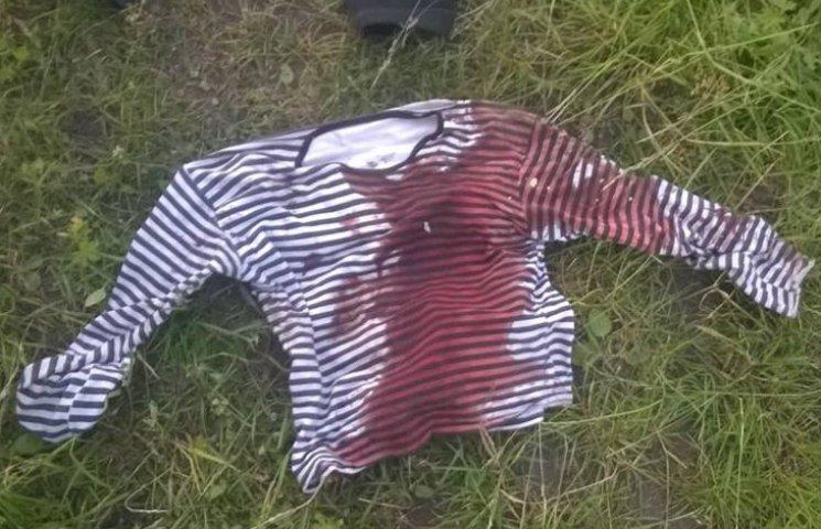 На Хмельниччині знайшли тіло чоловіка 25-35 років