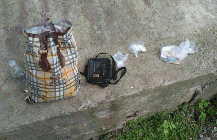 Вінницька поліція шукає родичів знайденої в Бугу жінки в чорному