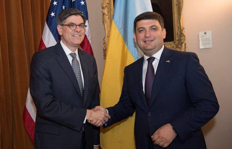 Міністри США розповіли, що треба робити, щоб в Україну пішли американські інвестиції