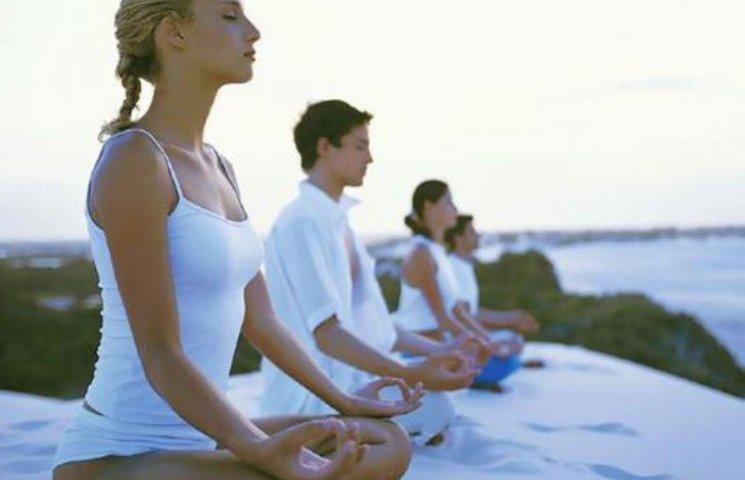 Миколаїв приєднається до Міжнародного дня йоги