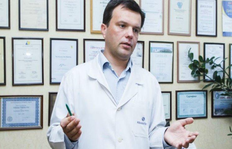 Реформа української медицини необхідна вже сьогодні, - депутат