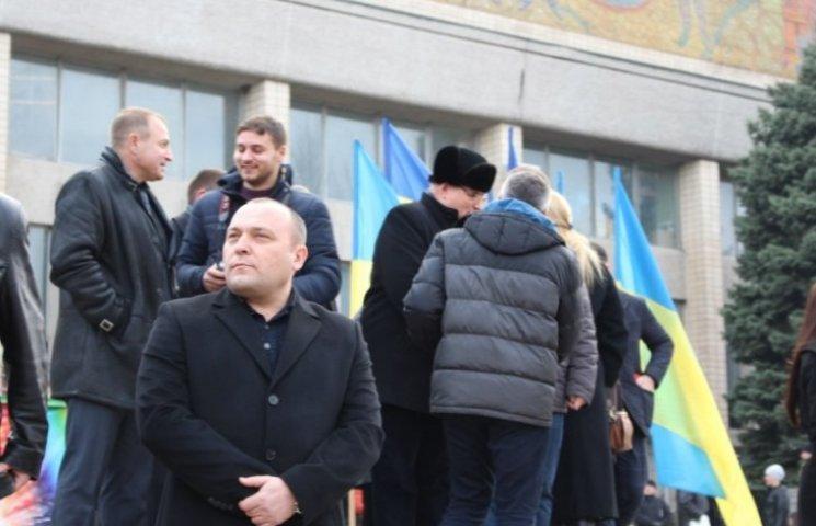 Стало відомо, хто керуватиме миколаївською поліцією замість Гончарова