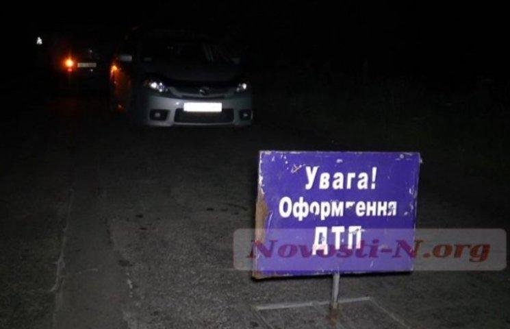 """На Миколаївщині """"зім"""