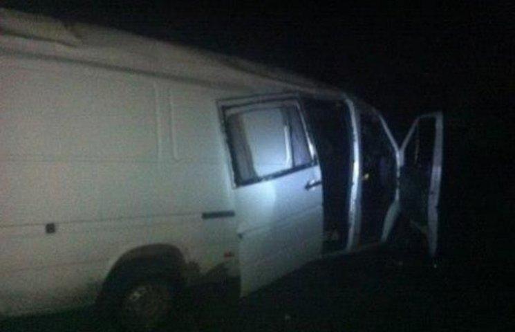 В нічному ДТП на Миколаївщині серед 11 травмованих є дитина