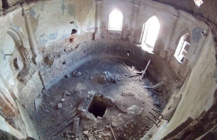 У Меджибожі триває археологічний сезон