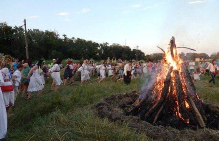 Миколаївців кличуть на Купальський еко-фест