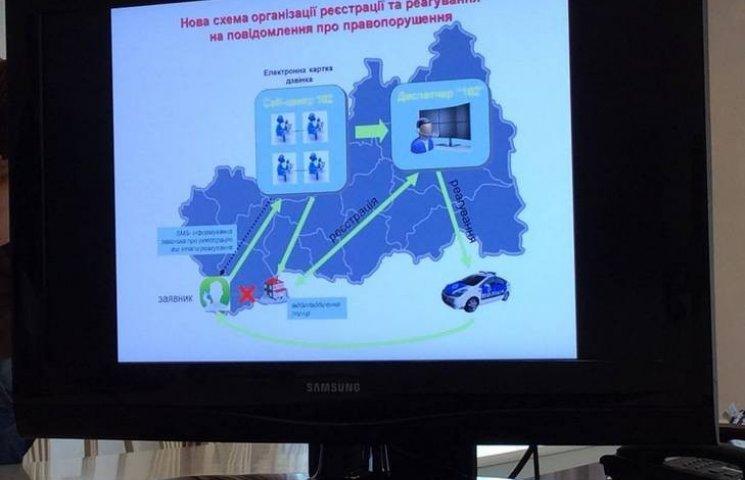 """Все звонки на """"102"""" обрабатываются в едином колцентре Хмельницкой области"""