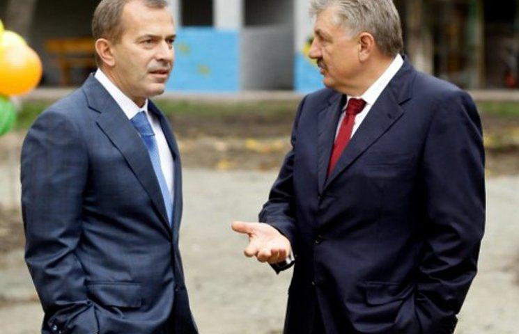 Чому Луценко нічого не знайде у Клюєва та Сівковича