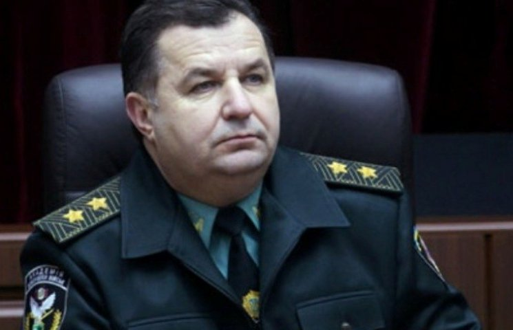 Через земельні махінації міністр оборони усунув з посади командира Ширлану