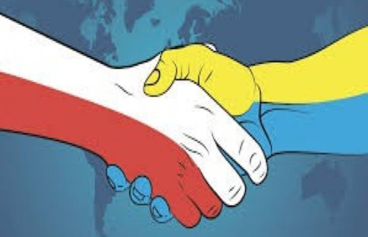 Стартує амбітний українсько-польський молодіжний проект