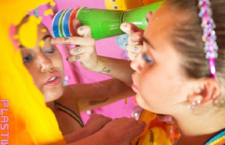 Голая Майли Сайрус снялась в эротической фотосессии (ФОТО 18+)