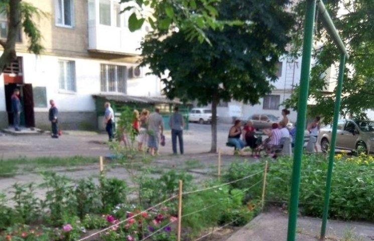 У Миколаєві в житловому будинку вибухнув електрощит