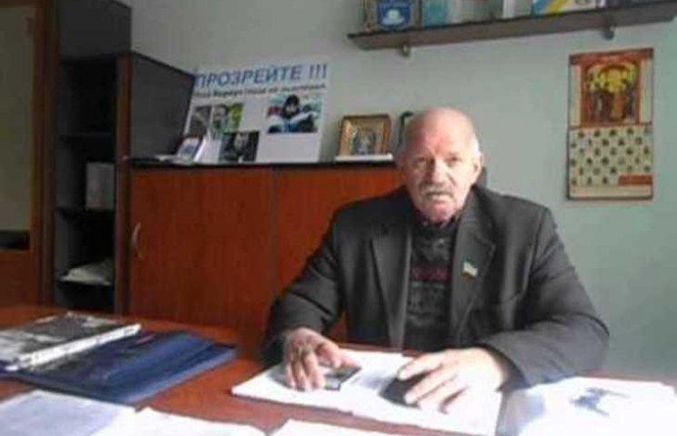 """На Миколаївщині екс-голова РДА """"подарував"""" дружині землю на узбережжі"""