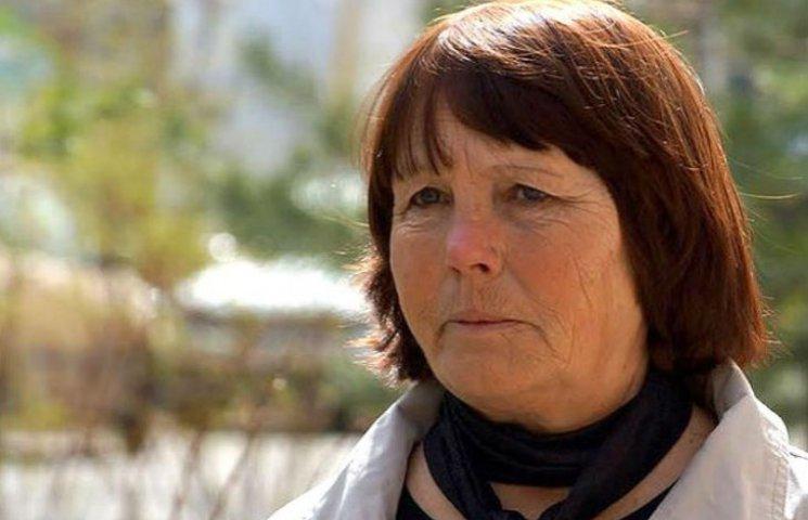 Семья бойца, убитого ГРУшниками: если бы Савченко хотела помочь, она бы уже приехала