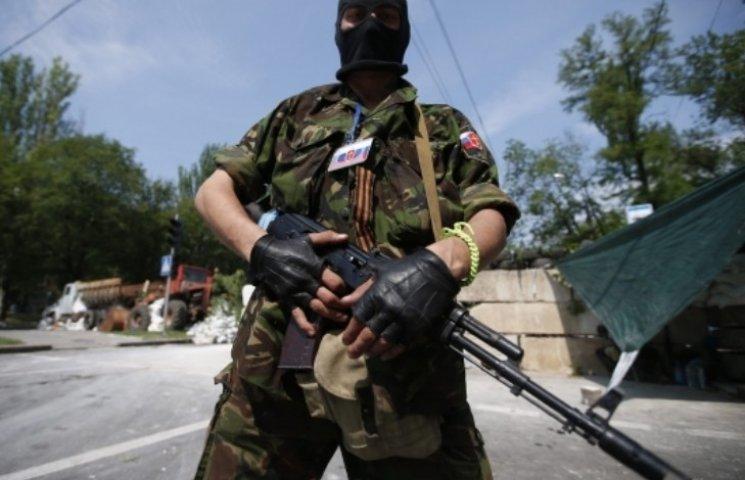 """СБУ разыскивает еще одного николаевца, который воюет на стороне """"ДНР"""""""