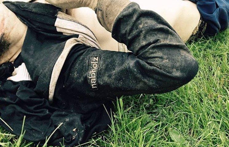 Хмельницька поліція просить допомогти встановити особу потопельниці