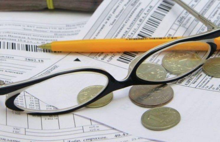 Комунальні підприємства Хмельниччини боргують більше 340 мільйонів гривень