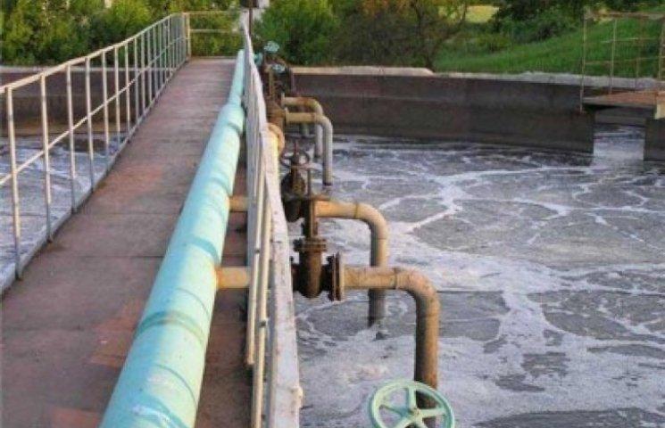 Борги водопостачальних підприємств області за електроенергію сягають 6 млн.грн.