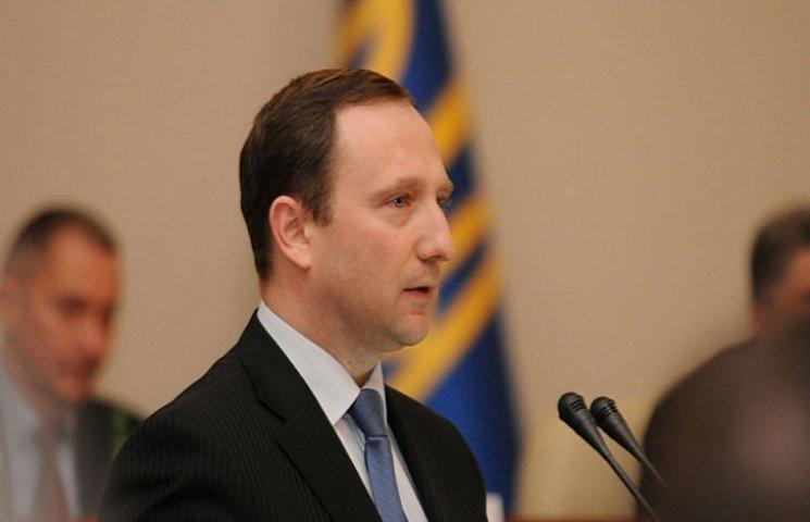 Райнін схвалив ініціативу щодо визнання на законодавчому рівні правового статусу добровольців