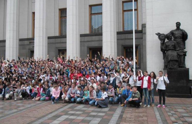 Вихованці мистецьких шкіл Хмельниччини здобули більше півтори тисячі нагород
