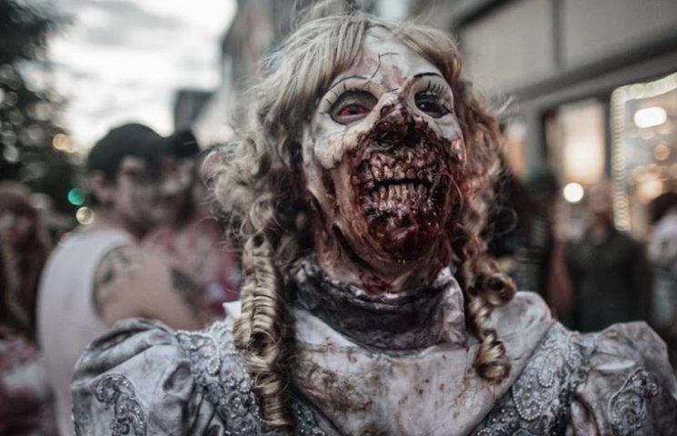 """Вчені знайшли гени """"зомбі"""", які вмикаються після смерті людини"""