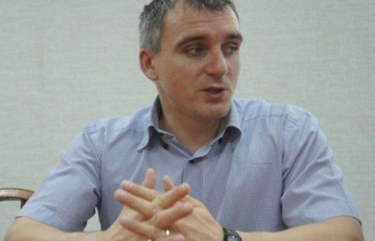 """Комусь зателефонувати, комусь крикнути: Сєнкевич розповів, як працює """"система"""" в Миколаєві"""