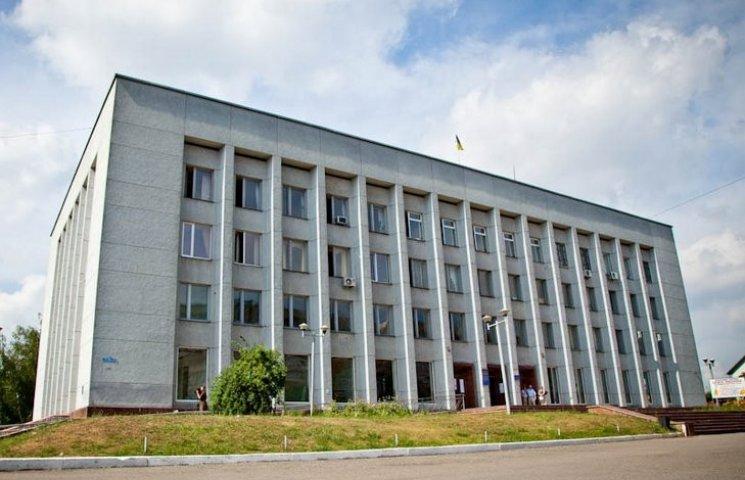 """Функції МРЕВ передали """"Прозорому офісу"""", що на Брацлавській"""
