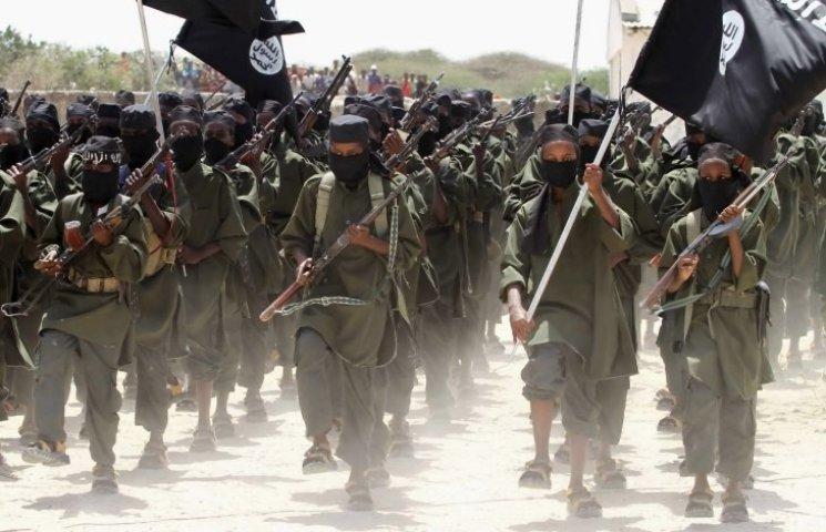 У Харкові затримали двох терористів ІДІЛ, яких розшукував Інтерпол