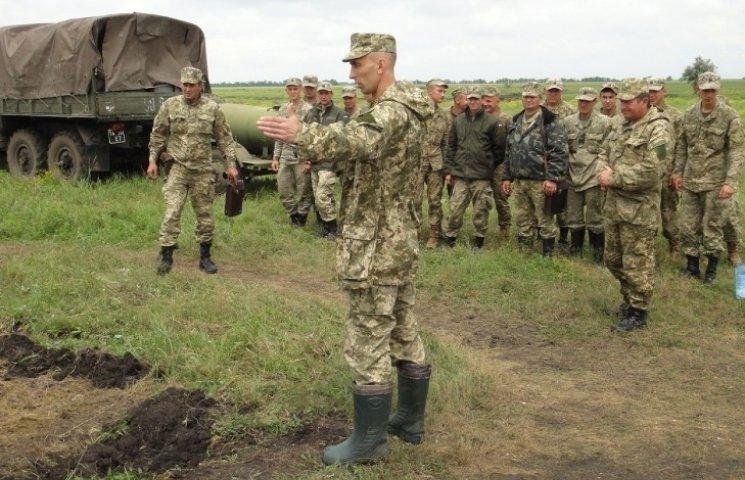 На Ширлані побудують табірне містечко для солдат за 220,2 млн грн